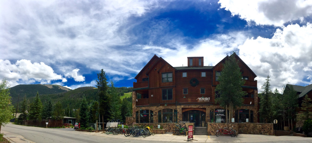 Summer is in full swing at Keystone Resort!
