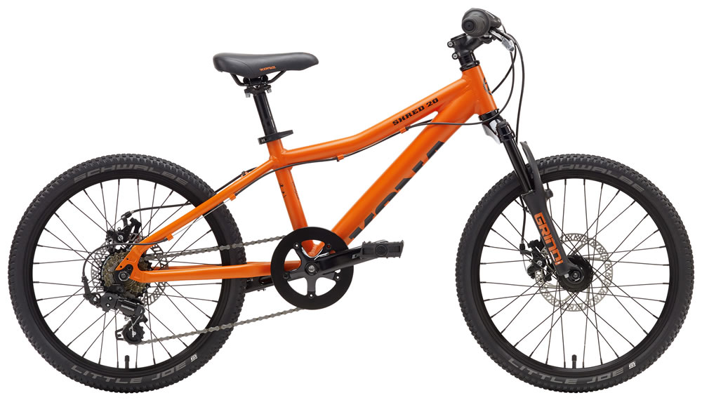Keystone Full Suspension Mountain Bike Rentals